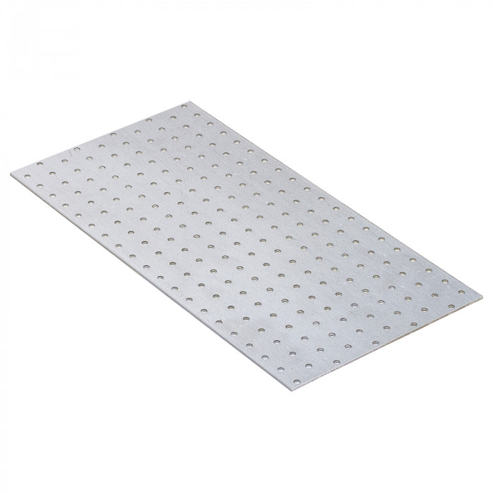 SAVIENOJUMU PLATE  200x400x2.0 mm
