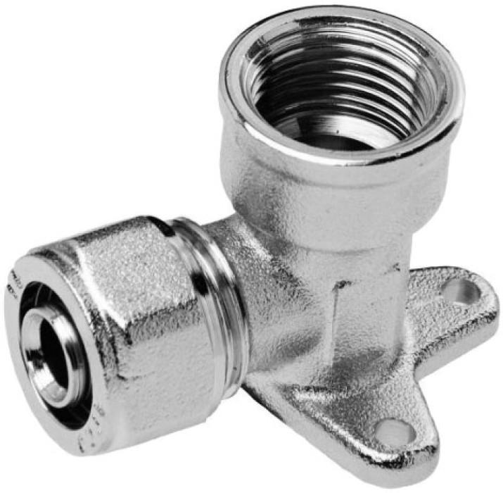 PE-X wall mounting screw 16x1 / 2