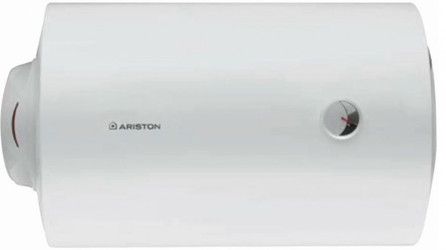 Ūdens boileris ARISTON PRO R  80L horizontāls