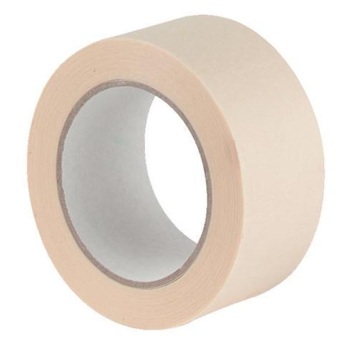 NOVIPRO masking tape 25mm x 50m