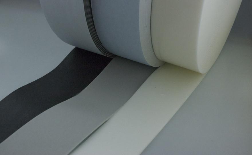 MC TEMPSI cushioning tape 2x50mm 25m white