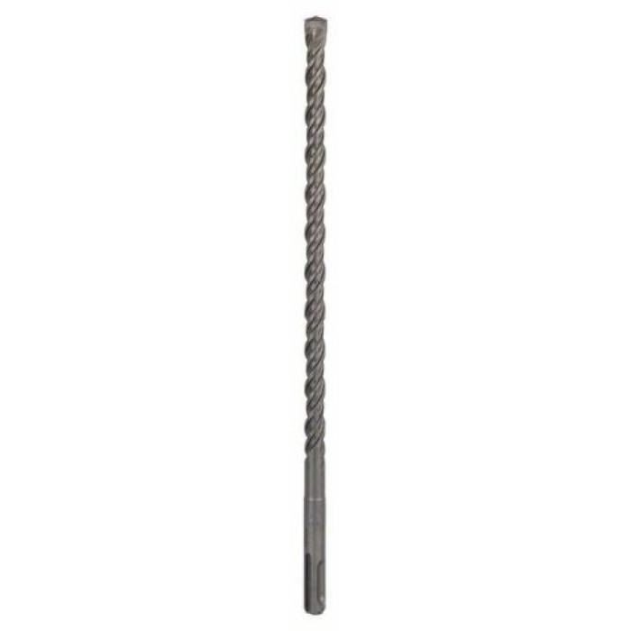 SDS-plus-5 hammer drill bits 10 x 200 x 265 mm