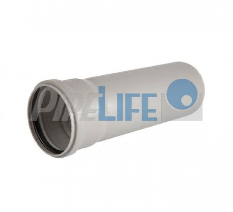 Indoor Sewer systems, sewer 40X1000 mm