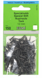 Special steel nails 12mm 150 pcs. 522182