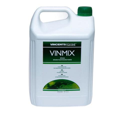 Vincents VINMIX  5L Būvjavu  plastificējoša piedeva