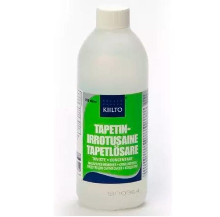 Kiilto Tapetinirrotusaine agent for removing wallpapers, 250ml