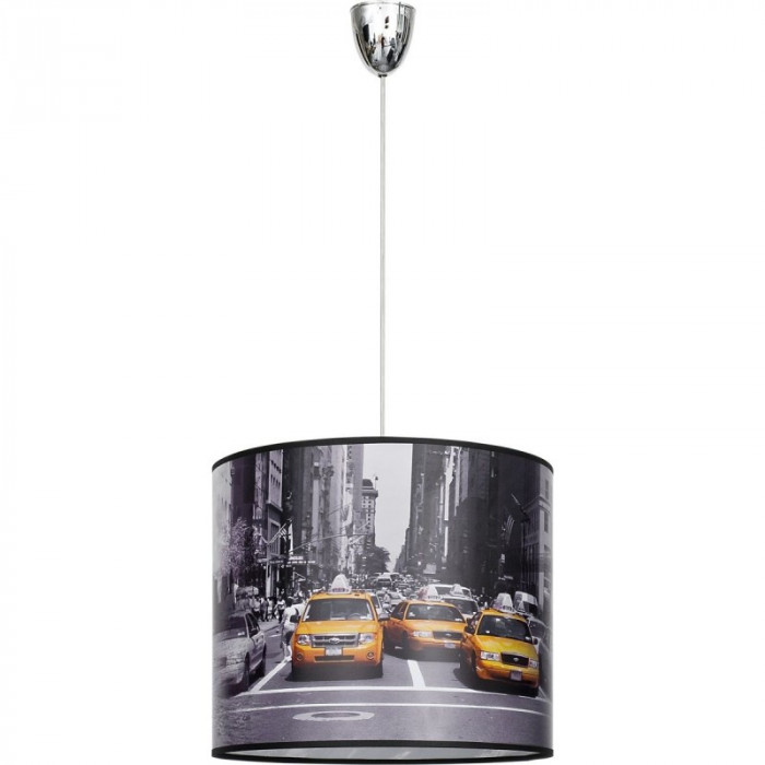 Lamp NOWODVORSKI 5146 NEW YORK E27