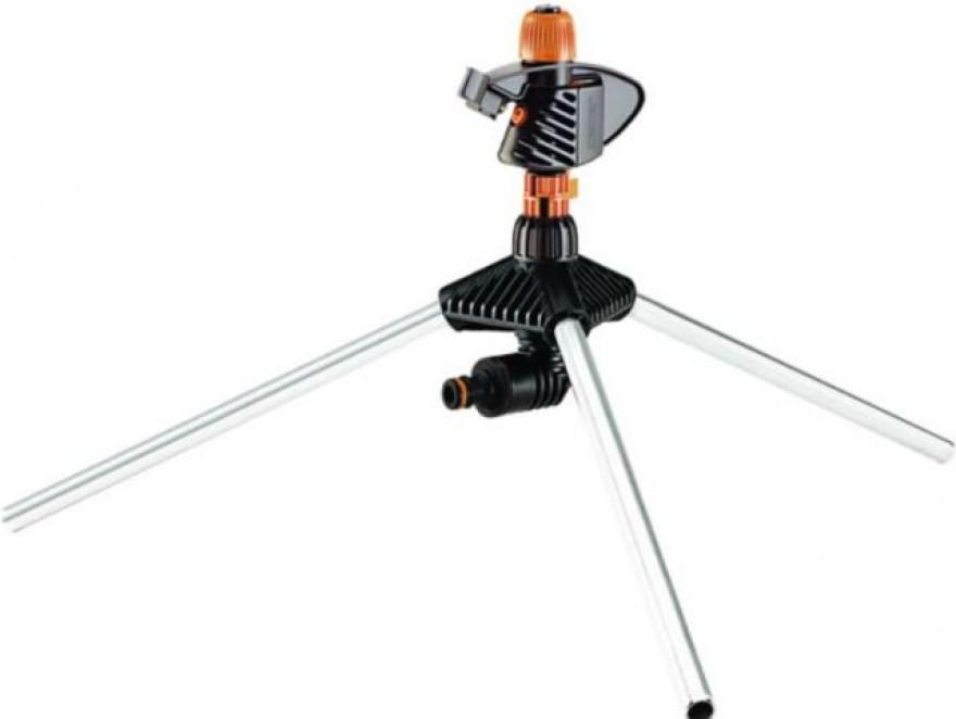 CLABER Sprinkler IMPACT TRIPOD (491m2) 448709