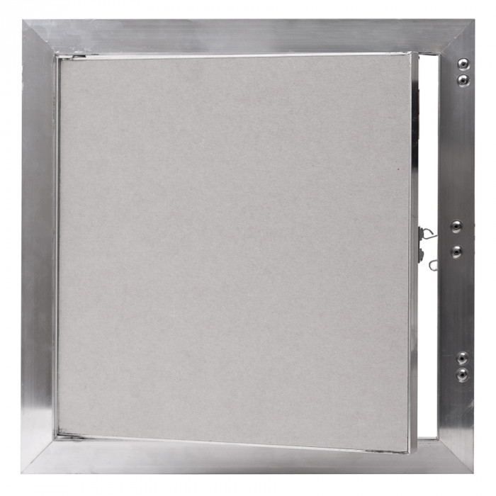 inspectionhatchmetal,fordrywal,400x400mm