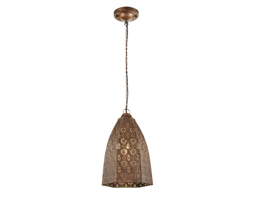 TRIO Griestu lampa IRENE  1 x E14