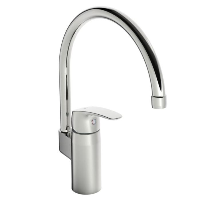 Kitchen faucet ORAS SAFIRA 1038