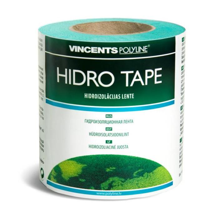 Hidrotape 20m x 25cm