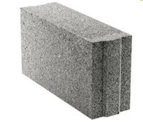 FIBO bloki 100mm 250x480 Efekt   3MPA 1.296m3/pal