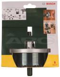 Caurumzāģu komplekts kokam  60/68/75/83/92mm Bosch
