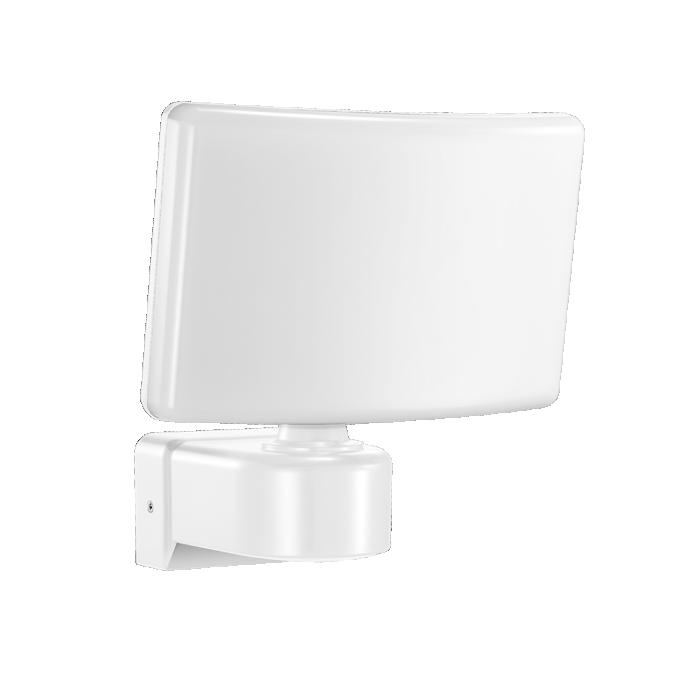LED floodlight 30W 2200lm 4000K IP65 PC white OR-NL-6148WL4