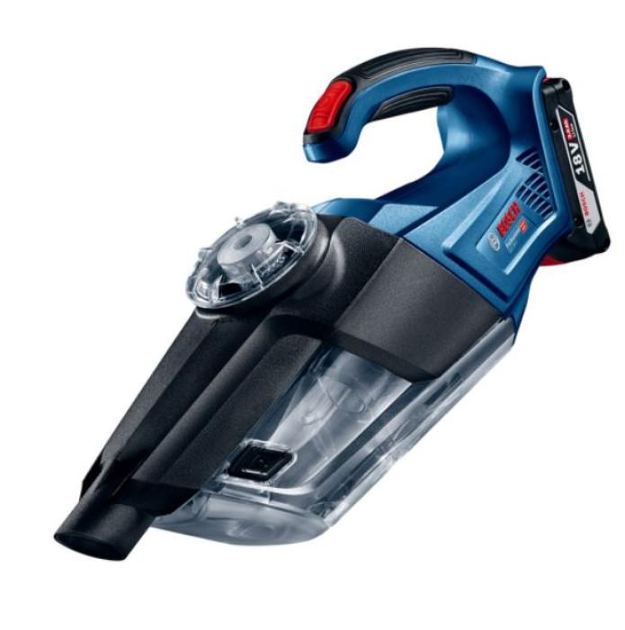 Bosch 06019C6200 Bosch 18v Cordless Professional Vacuum Cleaner