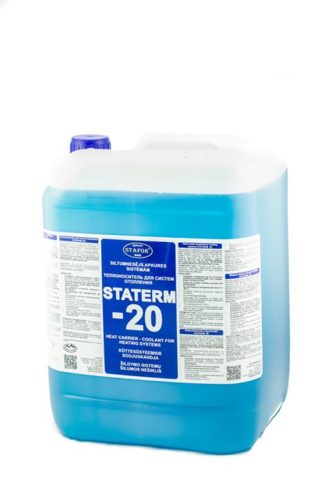 Stafor STATERM-20   10l  Siltumnesējs