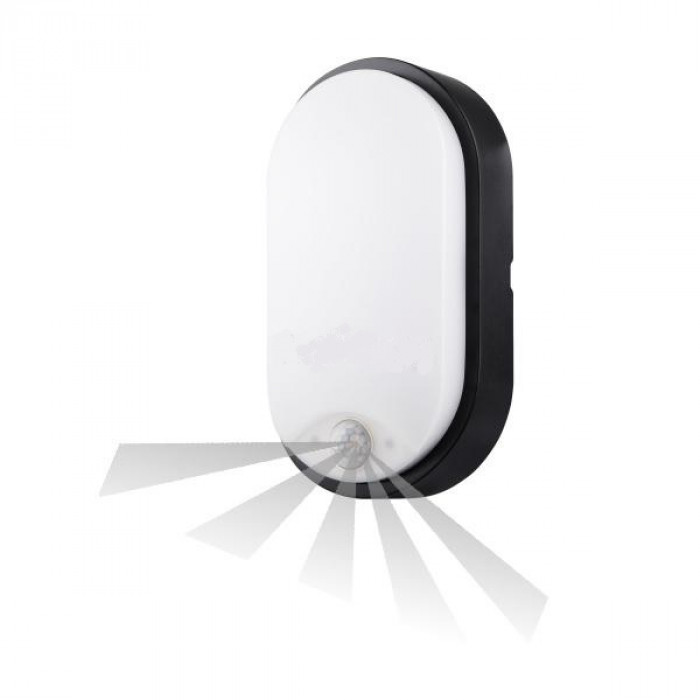 Lampa OPAL 14W LED ar sensoru 1000lm