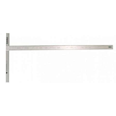 Lineāls T formas 120cm