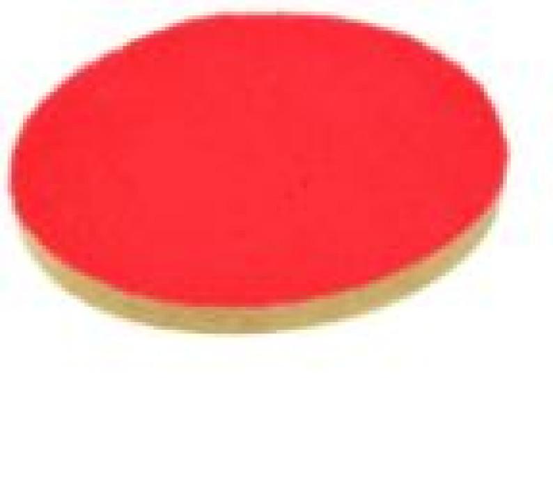 Slīpēšanas, pulēšanas disks 125*10mm (100319)