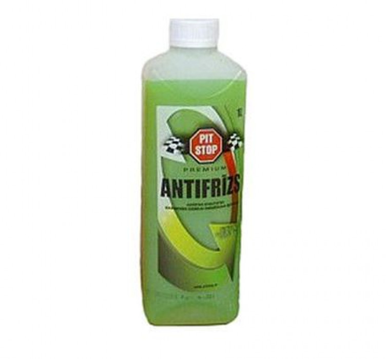 Pitstop Antifreeze Premium 1l -38C
