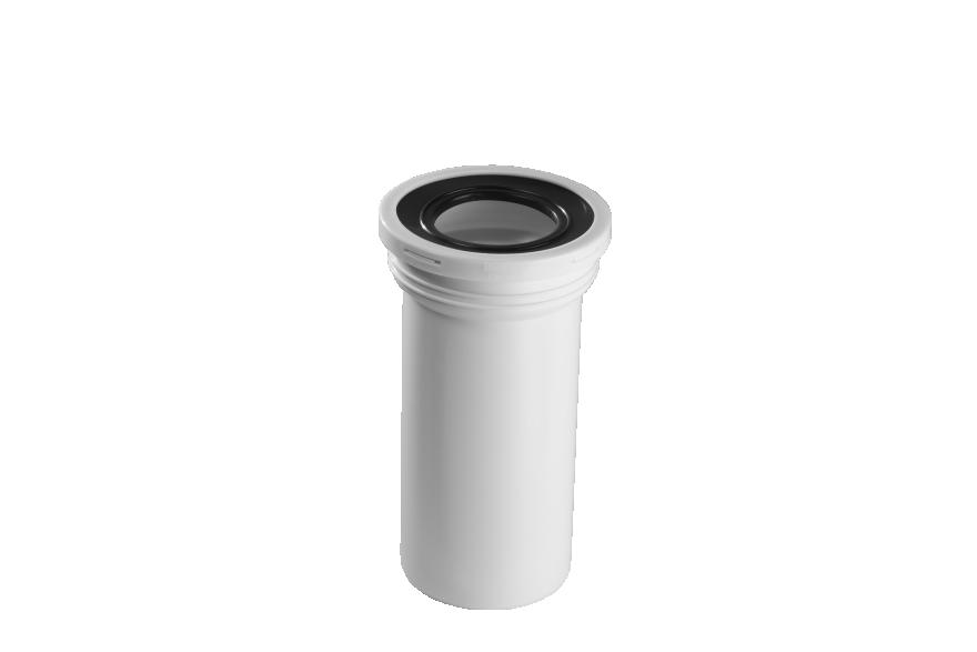 WC izlaide 250mm