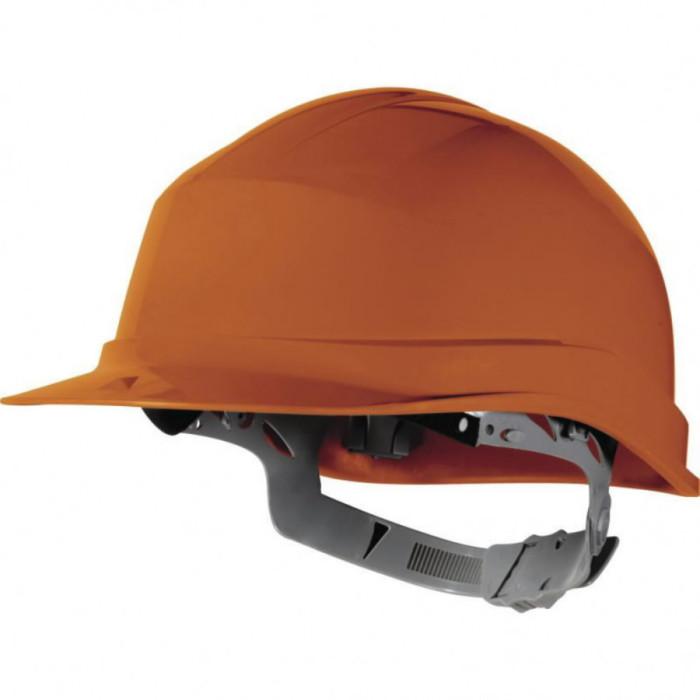Aizsargķivere ZIRCON, -10C  8 atbalsta punkti oranža
