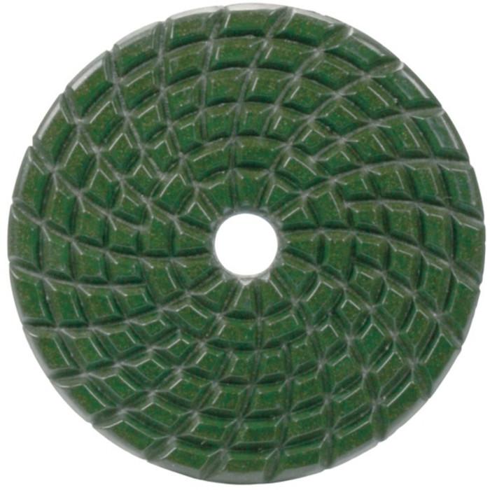 Makita D-15609 200G 100mm Stone Polishing Pad