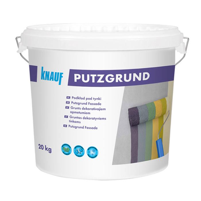 Knauf PUTZGRUND 20KG primer