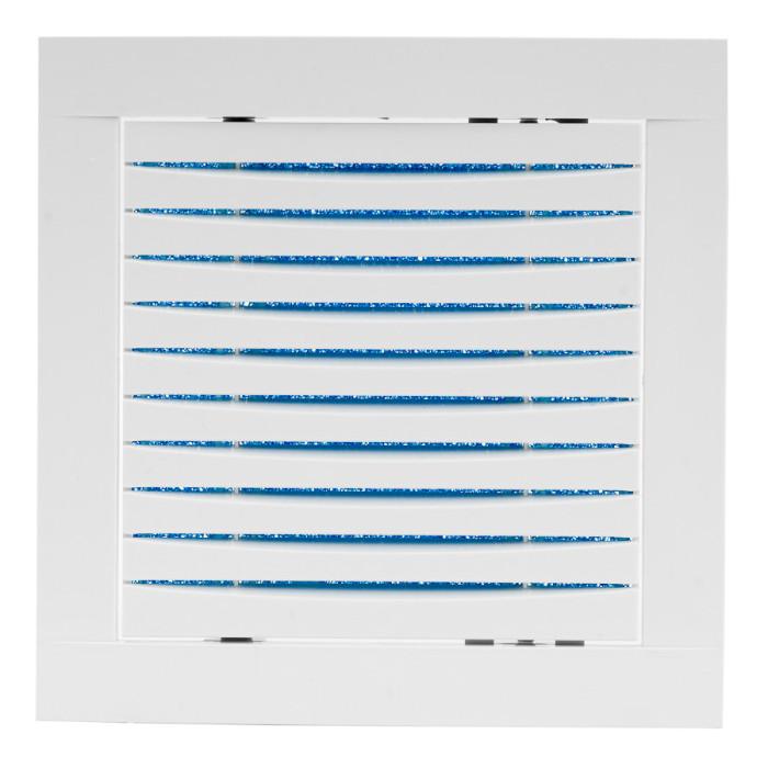 HYBRIDgrill-hatchwithfilterplastic,150x150mm