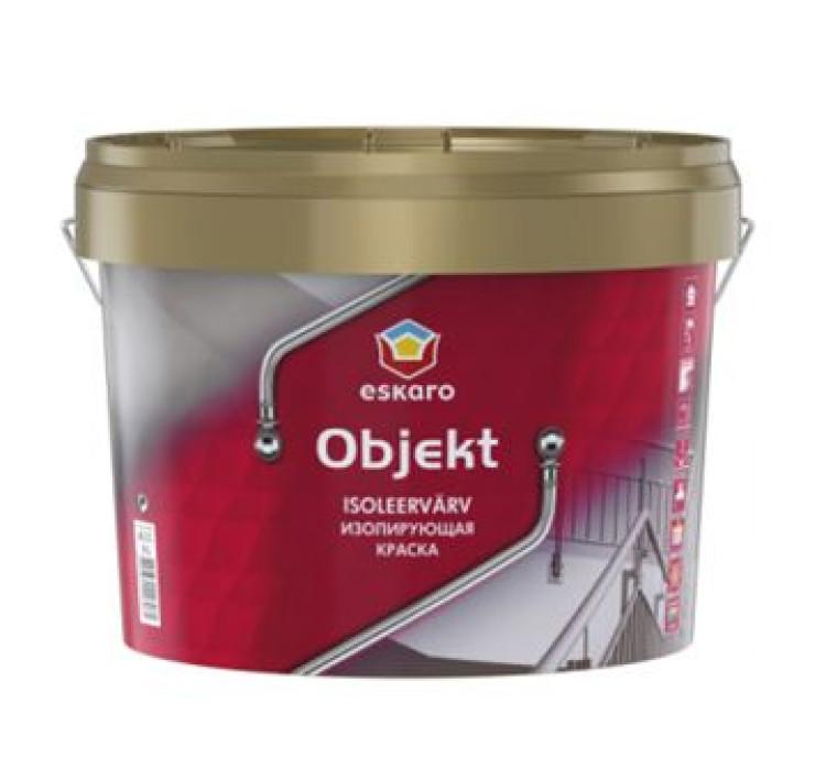 Paint Eskaro OBJEKT 2.7L