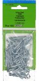 Essve Wire Nails 1.4x30 100pcs. 522033