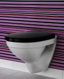 Wall hung toilet Nautic 5530 Without seat, Ceramicplus