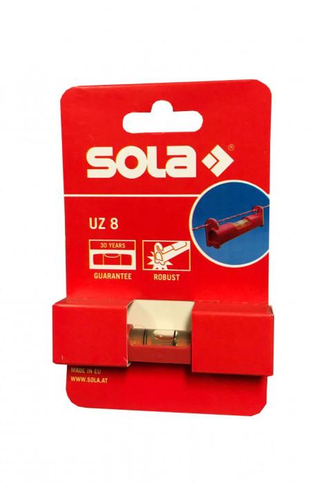 Уровень Sola UZ 1431020; 8 cm