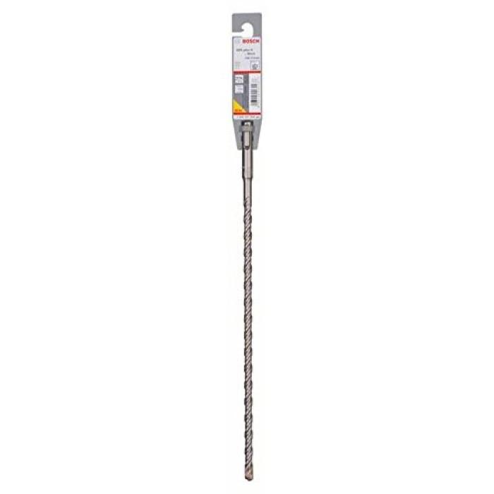 SDS-plus-5 hammer drill bits 8 x 550 x 615 mm