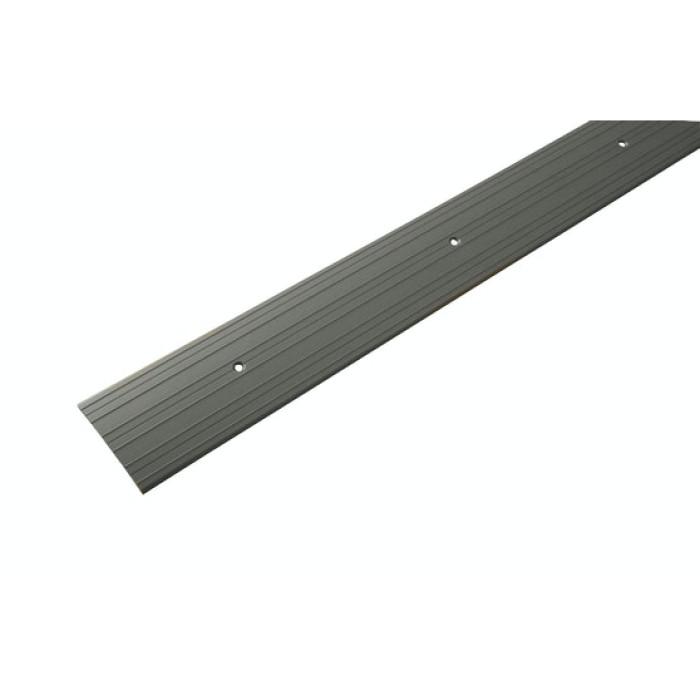 Profils salaid. pārsegšanai 60 mm A5 HE 1.8m rievota v sudrab