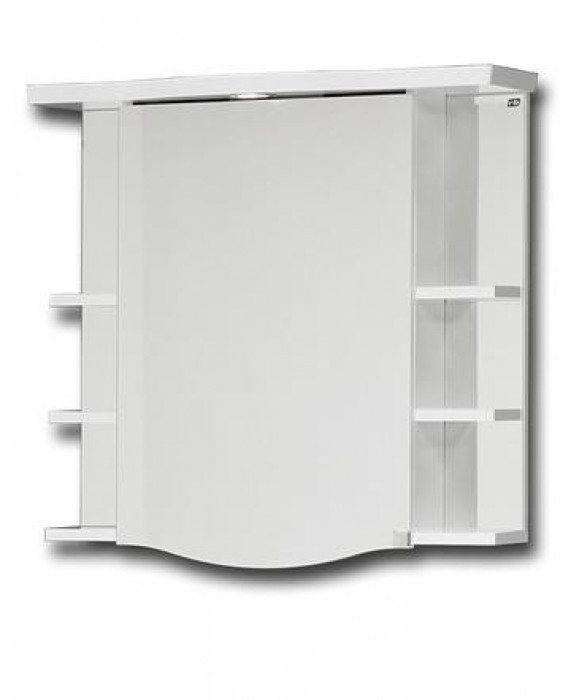 Mirror cabinet Piano RV70M