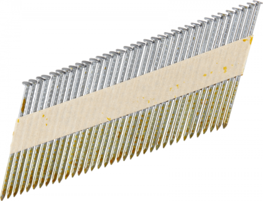 ESSVE nails ribbed 2.8 / 75 M-FUS 34D-1400 pcs. 772405