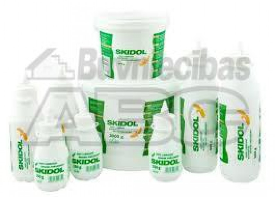 Grease Sewer SKIDOL 250gr