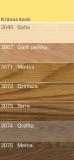 POLYX®-OIL TINTS  Amber on Oak (3072) 0,75 L