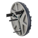 Wolfcraft adjustable hole saw 45 - 130 mm 5978000