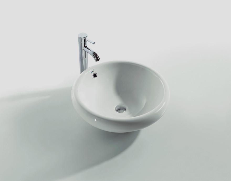 Washbasin on surface MY-3025 50x50x19cm Defa