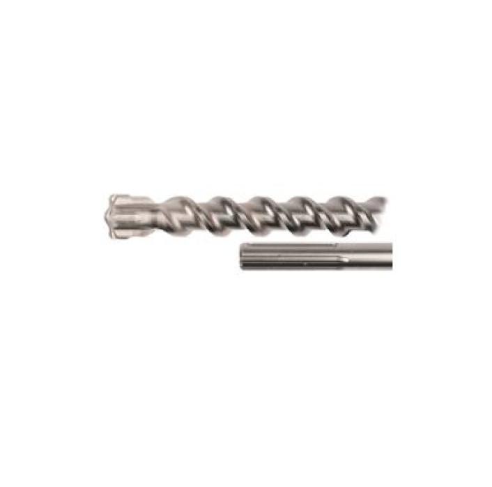 SDS MAX Drill bit 24X200/320 ZENTRO Makita P-77899