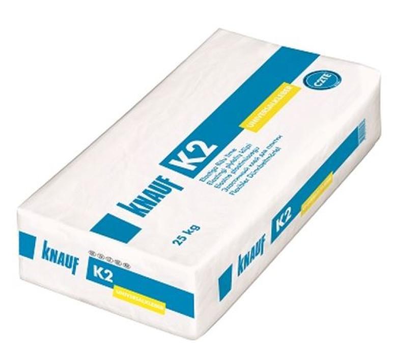 Knauf K2 elastīga flīžu līme  25kg