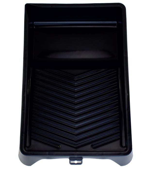 COLOR EXPERT Paint tray 30x47cm plastic, black
