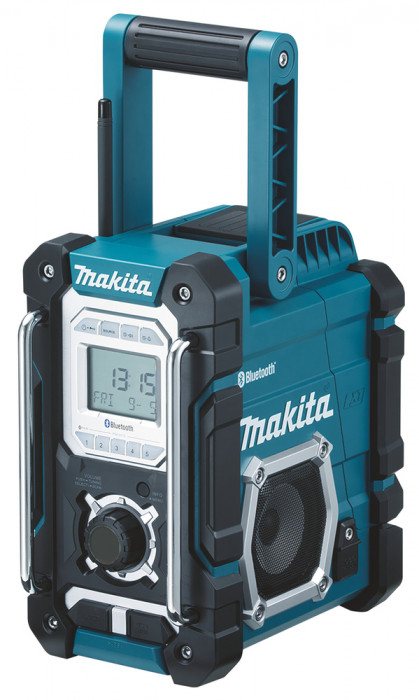 Job Site Radio with Bluetooth MAKITA DMR108
