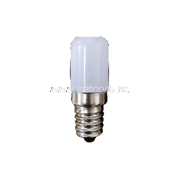 Spuldze LED sadzīves tehnikai 2W E14