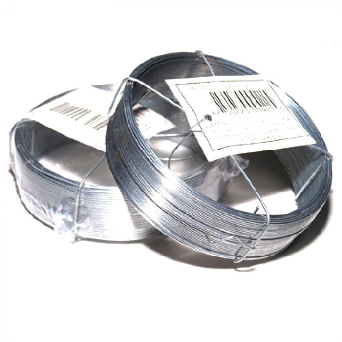 WIRE 0,9MM*50M ZN (000420)