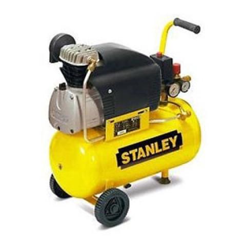 Kompresors Stanley eļļas 24L