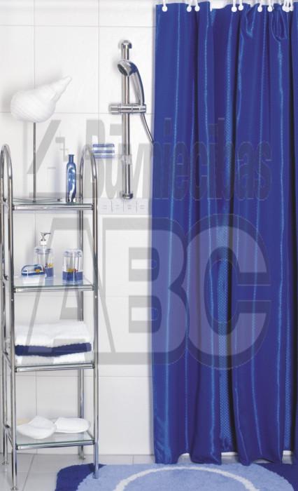 Shower Curtain Star 600-10